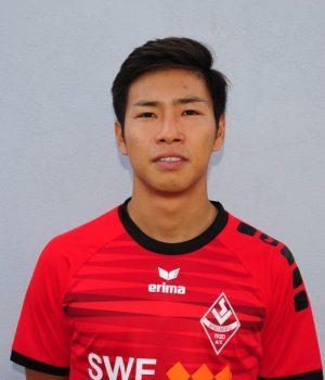 Ryotaro Tomizawa